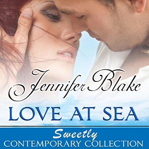 Love at Sea audiobook cover art