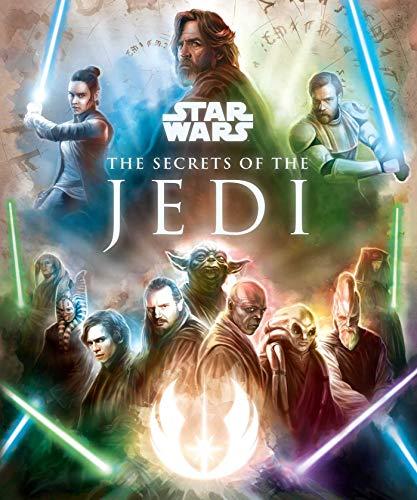 Star Wars: The Secrets of the Jedi