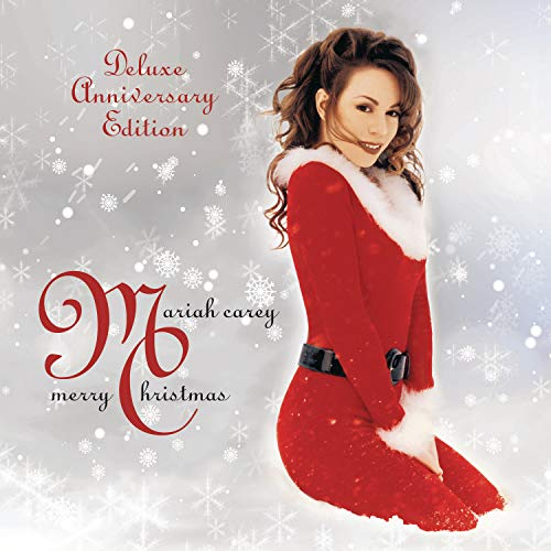 Merry Christmas (Deluxe Anniversary Edt.)