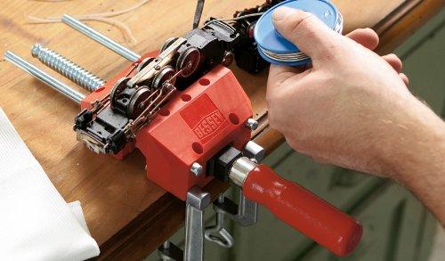 Bessey Schraubspanner S10 S10-ST - 3