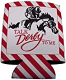 VictoryStore Derby Can and Beverage Coolers Derby, Talk Derby to Me Can Coolers (25)