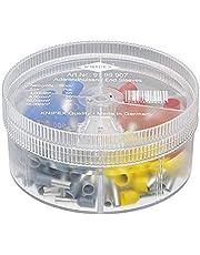 KNIPEX Sortimentslådor med isolerade ändhylsor 97 99 907