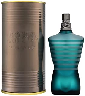 Le Male Jean by Jean Paul Gaultier for Men Eau de Toilette 125ml