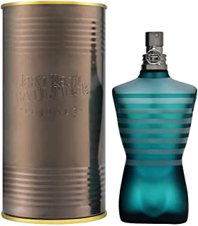 Jean Paul Gaultier Le Male, Eau De Toilette Spray, 125 ml