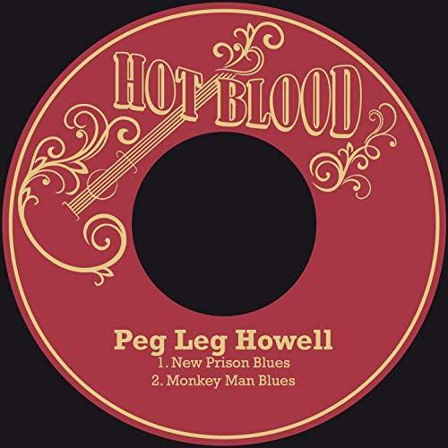 Peg Leg Howell
