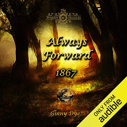 Always Forward Titelbild