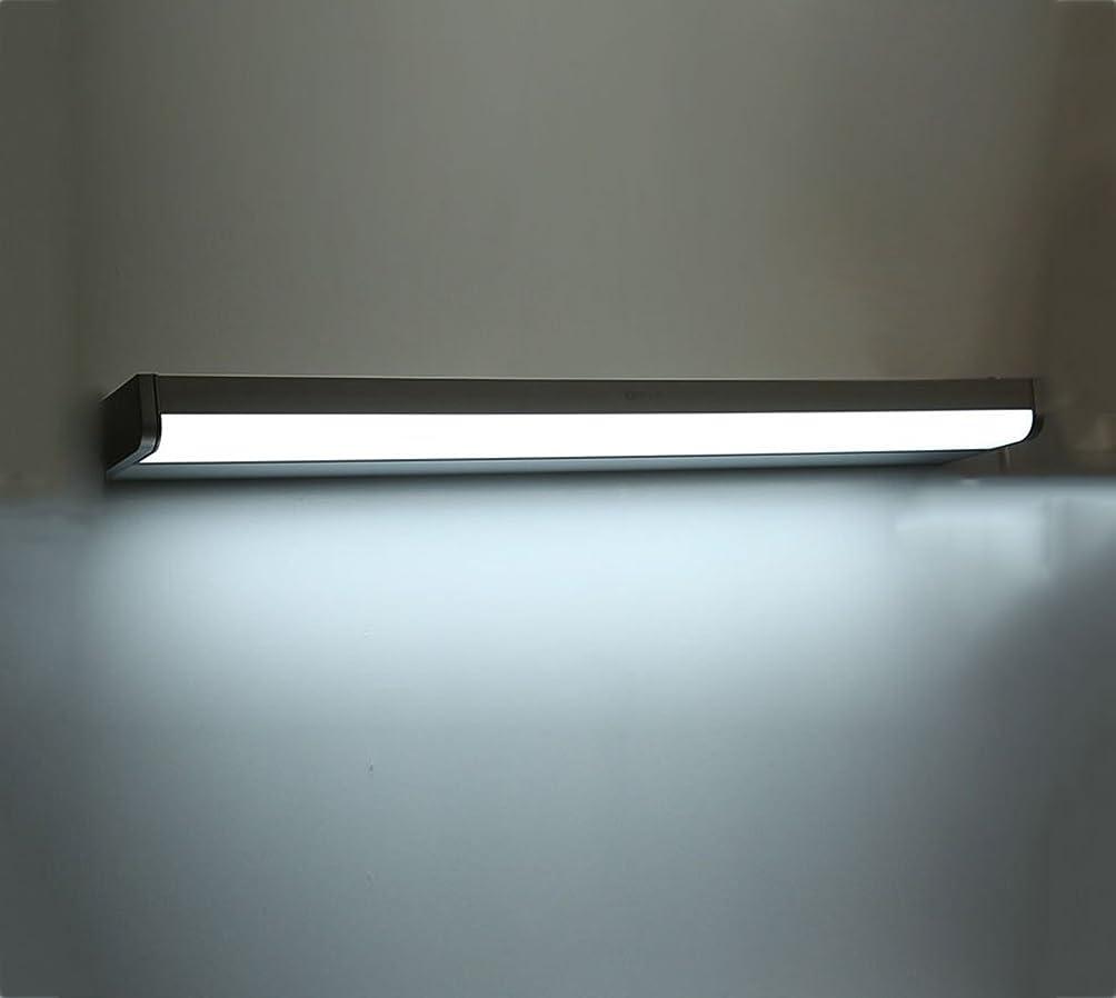 衝突する日付汚染された#バスルームミラーライト LEDミラーフロントライトバスルームミラーライトモイスチャライジングバスルームミラーキャビネットメイクアップライト LEDミラーライト
