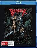 Berserk (2016): The Complete Series [Blu-ray]