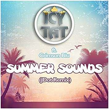 Summer Sounds (feat. Crimson Blu) [JDot Remix]