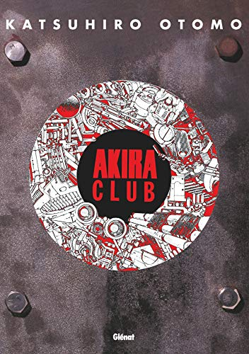 Akira Club Edition simple One-shot