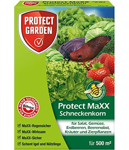PROTECT GARDEN Protect MaXX Schneckenkorn, (ehem. Bayer Garten) 250 g