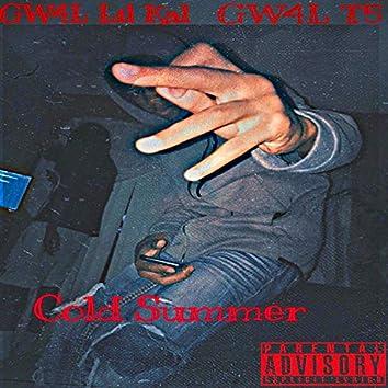 Cold Summer (feat. Gw4l T5)