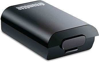 Bateria recarregável para Xbox 360 - Preto - Xbox 360
