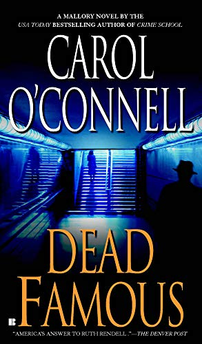 The Jury Must Die Kathleen Mallory Book 7 By Carol O Connell