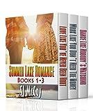 Summer Lake Romance Boxed Set (Books 1-3) (English Edition)
