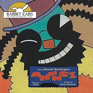 Anansi cover art
