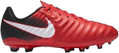 Nike Jr Tiempo Ligera Iv FG, Chaussures de Football Mixte Enfant