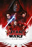 POSTER STOP ONLINE Star Wars Episode VIII - The Last Jedi - Movie Poster/Print (Regular Style) (Size 27' x 40')