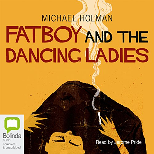 Fatboy and the Dancing Ladies audiobook cover art