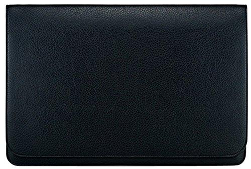 Samsung Slim Schutzhülle Pouch Case Cover für 33,8cm / 13 ATIV SmartPCs, Laptops und Tablets - Schwarz