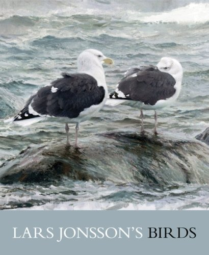 Image OfLars Jonsson's Birds: Paintings From A Near Horizon