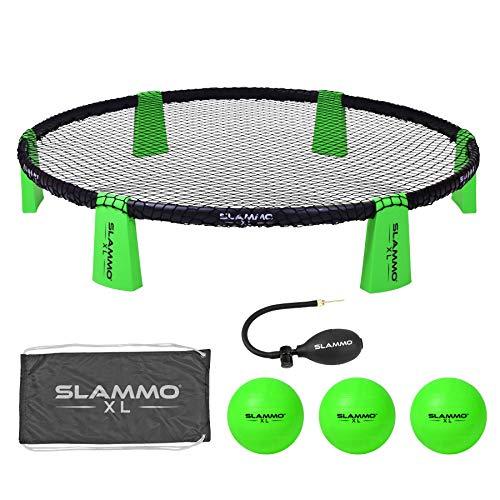 GoSports Slammo XL Game Set
