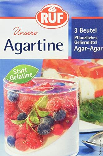 RUF Agartine, 14er Pack (14 x 30 g)