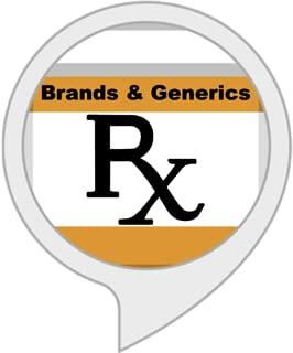 Quiz of Medicine - Brands & Generics