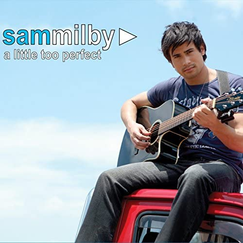 Sam Milby