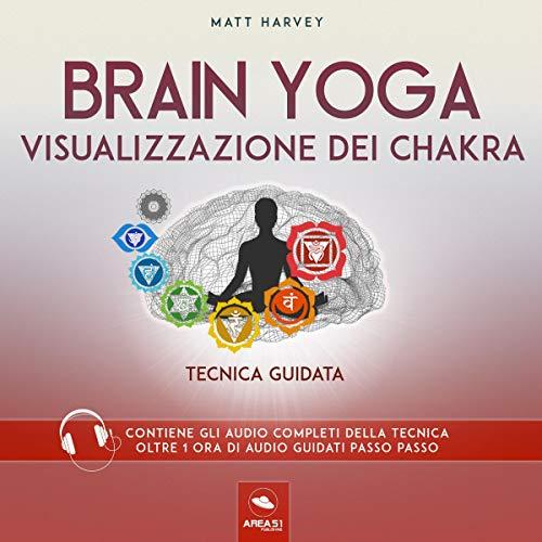 Visualizzazione dei chakra Titelbild