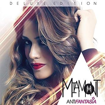 Antifantasía (Deluxe Edition)