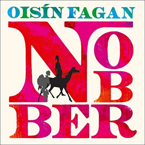 Nobber cover art