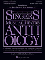 "The Singers Musical Theatre Anthology Soprano ""16-Bar"" Audition"