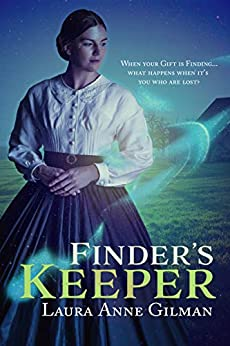 Finder's Keeper by [Laura Anne Gilman]