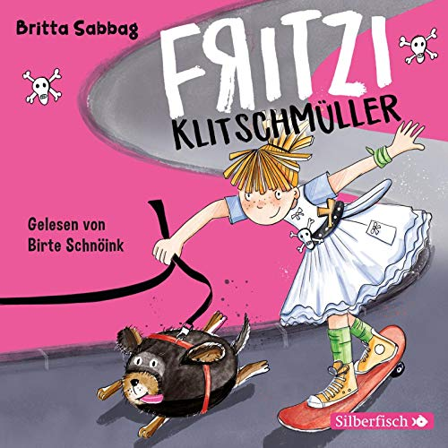 Fritzi Klitschmüller 1: Fritzi Klitschmüller: 1 CD