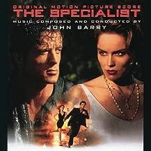 The Specialist Score