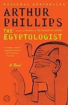 Best the egyptologist by arthur phillips Reviews