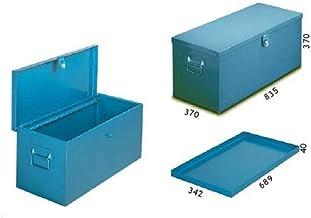 Heco serie 138 - Caja metalica 835x370x370mm 19,8kg: Amazon.es: Bricolaje y herramientas