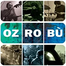 Oz Robu by Oz Robu Trio (2012-09-11)