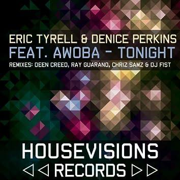 Tonight (feat. Awoba) [Pt. 2]