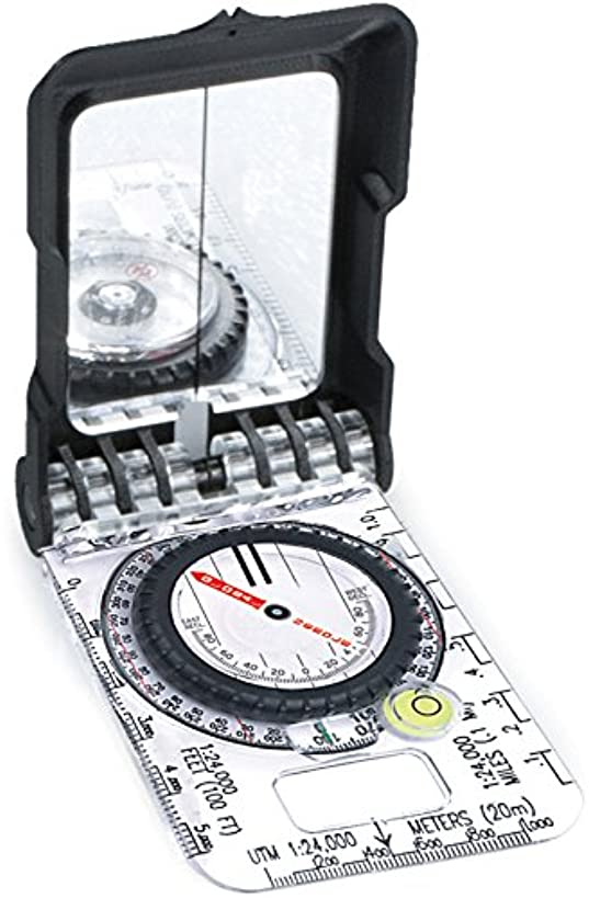 Brunton Truarc 15 Mirrored Compass
