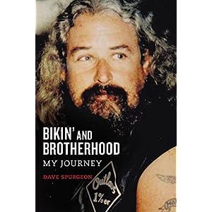 Bikin' and Brotherhood: My Journey