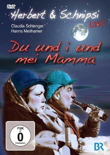 live: Du und i und mei Mamma