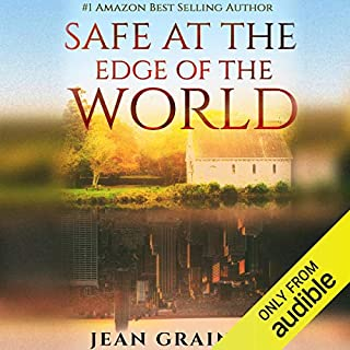 Safe at the Edge of the World cover art