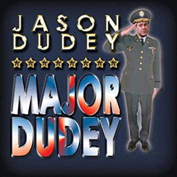 Major Dudey