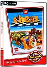 Lego Chess (PC CD) [Importación Inglesa]