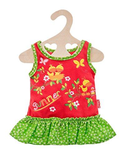 Heless 2444heless Robe d'été pour poupée