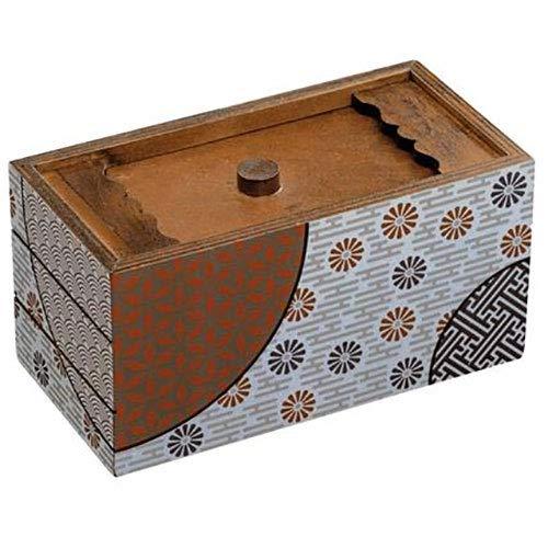 Philos 5529 Secret Box Spring