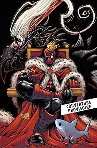 Deadpool T02 : La vie en noir