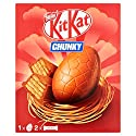 Nestlé KitKat Chunky Large Easter Egg, 260 g